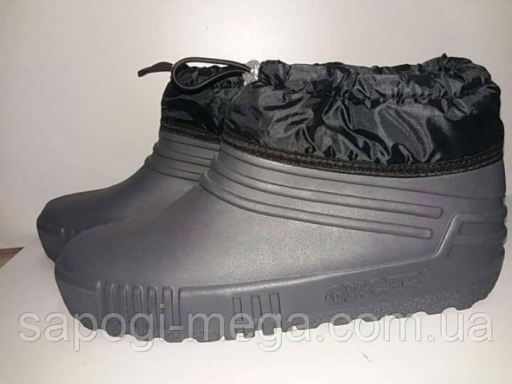 Резиновые зимние ботинки в Украине. Сравнить цены 8d9823b26b148