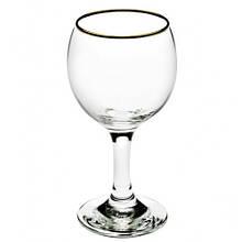 Набор бокалов для вина PASABAHCE Bistro 44412 6 шт золото