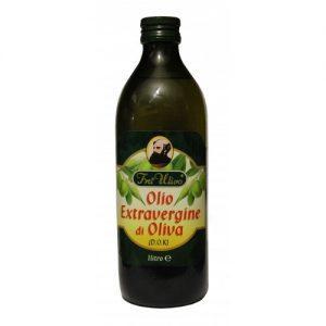 Olio Extravergine di Oliva 1л