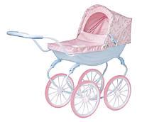 Коляска для куклы BABY ANNABELL ВИНТАЖ Zapf (1423488)