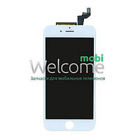IPhone 6S Plus LCD+touchscreen white orig