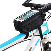 Велосипдная сумка B-Soul Phone