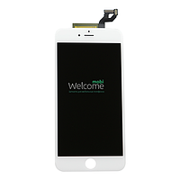IPhone 6S Plus LCD+touchscreen white high copy