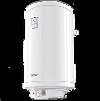 Бойлер TESY Anticalc на 100 л. сухой ТЭН (2х1,2 кВт)