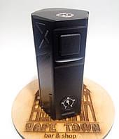Tesla Invader 2/3 240W/360W Box Mod (черный)