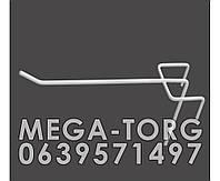 Крючок одинарный D3,5 L150