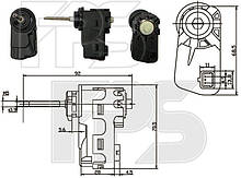 Корректор фар Chevrolet Cruze с 2009- (FPS) 921302B000
