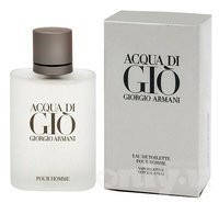 Духи Giorgio Armani Acqua di Gio мужские от Амуро 50мл