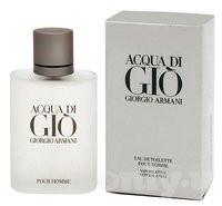 Духи Giorgio Armani Acqua di Gio мужские от Амуро 100мл, фото 1