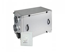 Приточно-вытяжная установка ВЕНТС ВУТ 2000 Г, VENTS ВУТ 2000 Г с рекуперацией тепла