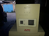 ИБП UPS APC 600VA Back 600I
