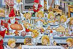 Das groe Weihnachtswichtel-Wimmelbuch, фото 4
