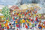 Das groe Weihnachtswichtel-Wimmelbuch, фото 7