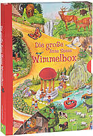 Die grobe Аnne Suess Wimmelbox, фото 1