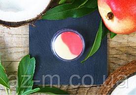 РЕЦЕПТ. Бальзам для губ Кокосово-Персиковый