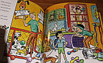 Where is Curious George? Around the Town: A Look-and-Find Book, фото 9