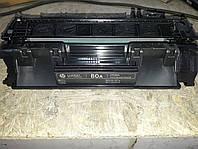 Оригинальный картридж HP CF280A (№80A)
