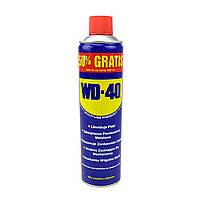 WD-40 многофункциональный препарат 450 мл, аппликатор