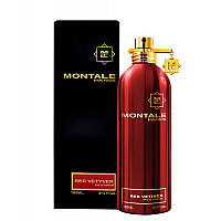 Montale Red Vetyver 100 ml