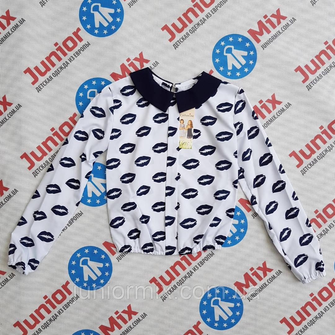 Польская детская блузка для девочек Katherine