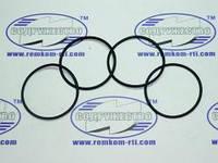 Кольца уплотнения фланцев гидрораспределителя Р-100 (4 кольца), ЭО-2621/2203, ЭО-2621В/В3
