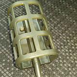Фідерна годівниця 2*1 40 грам, фото 4