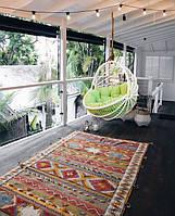 Подвесные кресла для летней площадки Ариэлла