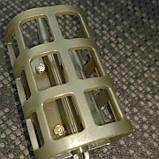 Кормушка фидерная 2*1.    50 грамм, фото 2