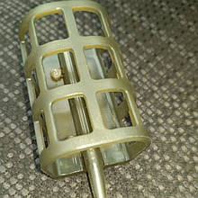 Кормушка фидерная 2*1.    50 грамм