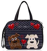 Сумка Alba Soboni 130607 Dogs
