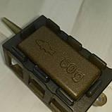 Кормушка фидерная 2* 1.    вес 60 грамм, фото 4