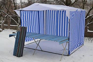 Палатки торговые 3х2