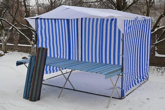 Палатки торговые 3х2, фото 2