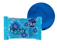 Hearty 50г, цвет голубой. Свежая глина!, фото 1