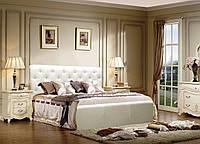 Кровать двуспальная Лондон