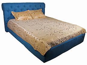 Кровать двуспальная Лондон, фото 3