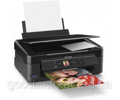 МФУ Epson Expression Home XP-332 (C11CE63403CE), фото 2