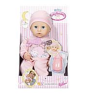Кукла MY FIRST BABY ANNABELL МОЯ  МАЛЫШКА девочка, 36 см Zapf (9794463)