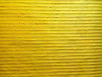 Ткань Вельвет Желтый