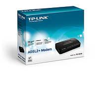 TP-Link ADSL2/2+ TD-8616
