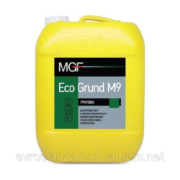 Грунт EKO Grund M9 1л