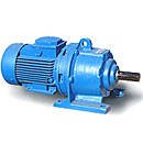 Мотор-редуктор АОЛ2-32-4 1/27