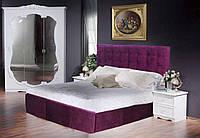 Кровать двуспальная Честер