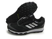 Кроссовки мужские Adidas 270 Terrex Black-white