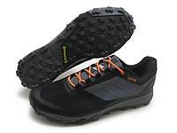 Кроссовки мужские Adidas 270 Terrex Black-grey
