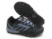 Кроссовки мужские Adidas 295 Terrex Black-blue