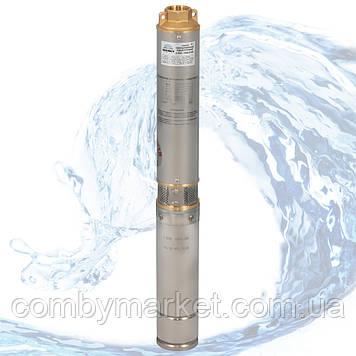 Насос занурювальний свердловинний відцентровий Vitals aqua 3.5 DC 1542-0.65 r