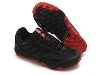 Кроссовки мужские Adidas 295 Terrex Black-orange