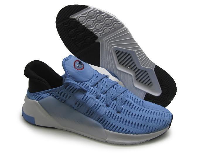Кроссовки Adidas Adv ClimaCool голубой