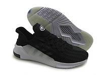 Кроссовки Adidas Adv ClimaCool Black-White